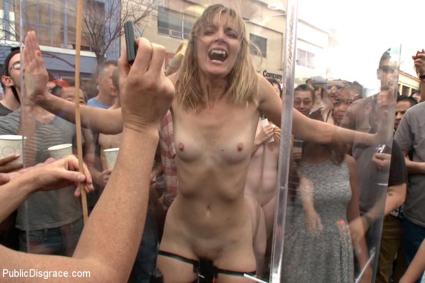 Public Banging Street Sex
