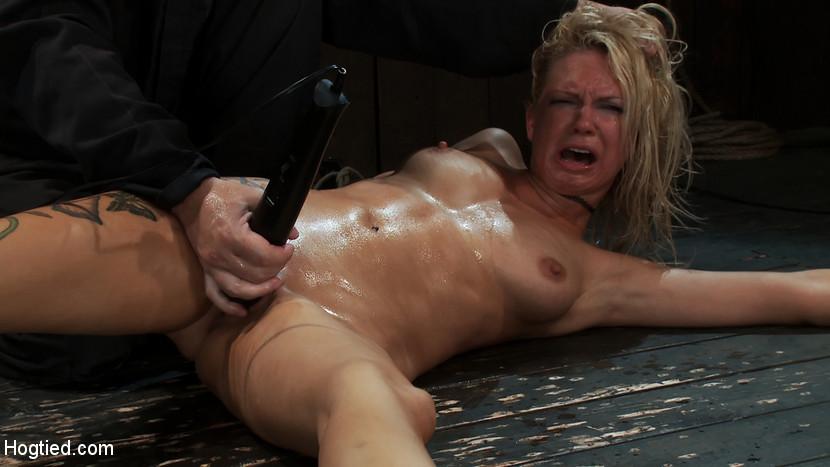 Big Tit Girl Fucked Hard