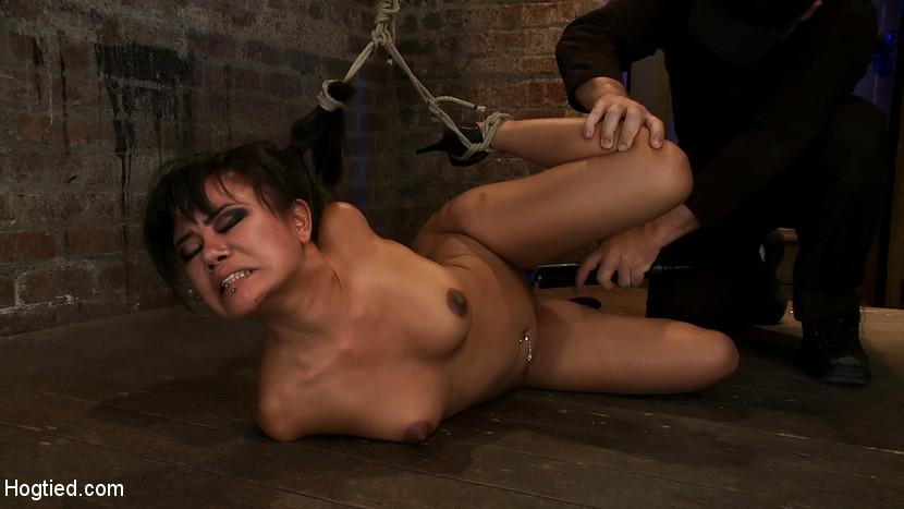 Annie cruz squirting