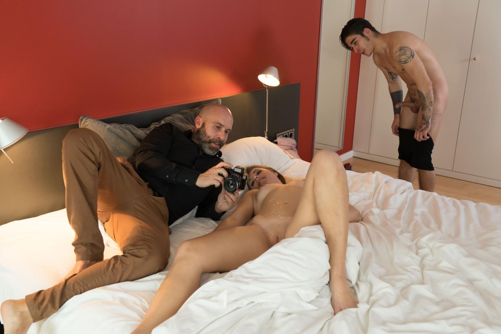 Adrian Dimas Porn Videos adrian dimas in xxxshades ukrainian blondie gets drilled