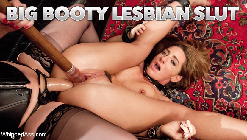 Stockings Lesbian Anal Toys